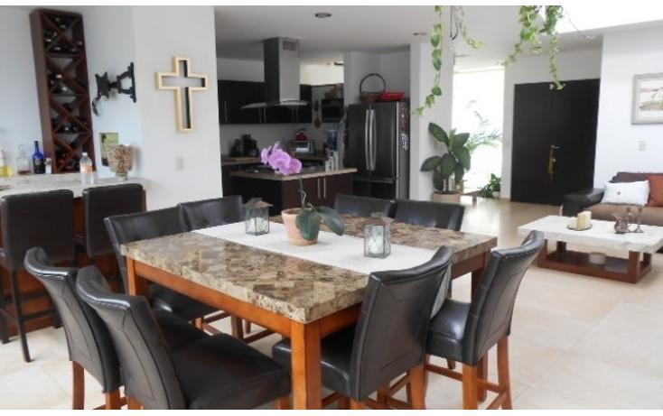 Foto de casa en venta en  , residencial el refugio, querétaro, querétaro, 1337833 No. 19