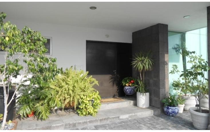 Foto de casa en venta en  , residencial el refugio, querétaro, querétaro, 1337833 No. 28