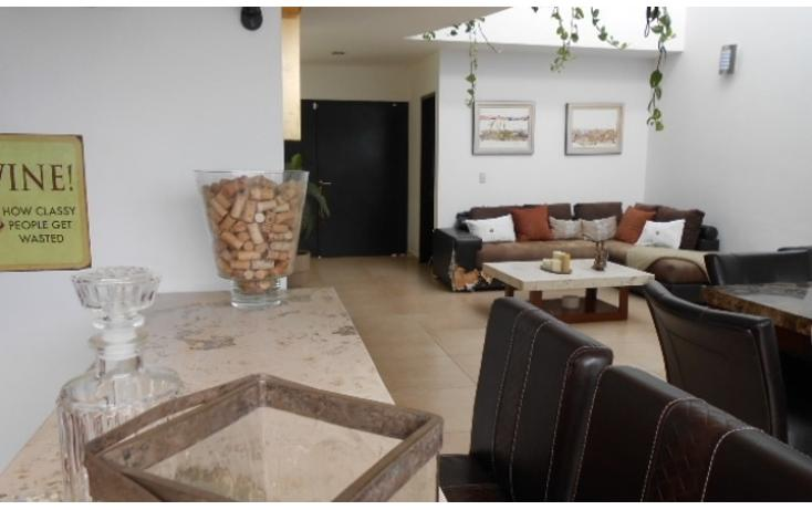 Foto de casa en venta en  , residencial el refugio, querétaro, querétaro, 1337833 No. 29