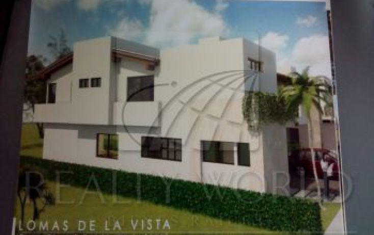 Foto de casa en venta en, residencial el refugio, querétaro, querétaro, 1363959 no 01