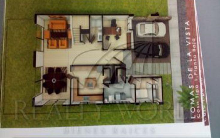 Foto de casa en venta en, residencial el refugio, querétaro, querétaro, 1363959 no 03
