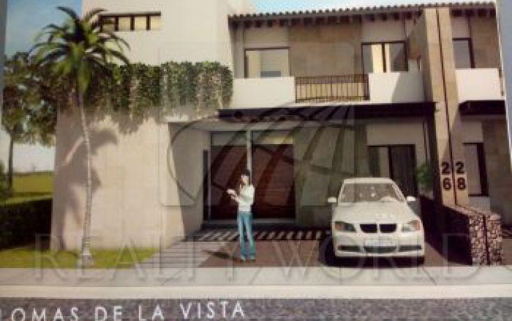 Foto de casa en venta en, residencial el refugio, querétaro, querétaro, 1363959 no 07
