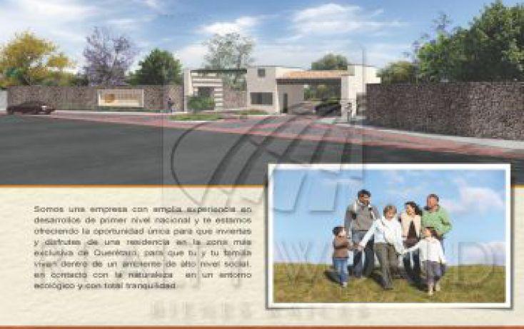 Foto de casa en venta en, residencial el refugio, querétaro, querétaro, 1363959 no 08