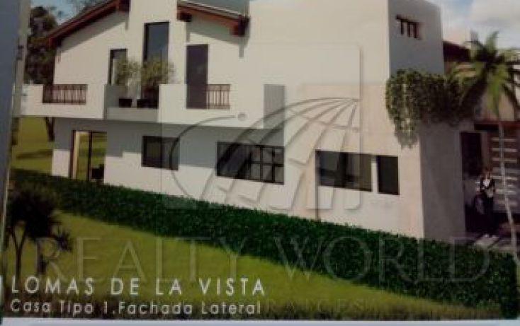 Foto de casa en venta en, residencial el refugio, querétaro, querétaro, 1363959 no 09