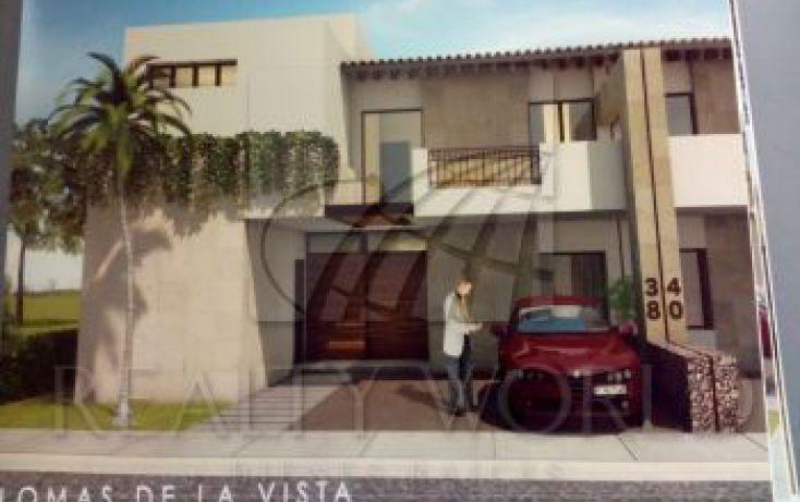 Foto de casa en venta en, residencial el refugio, querétaro, querétaro, 1363959 no 10