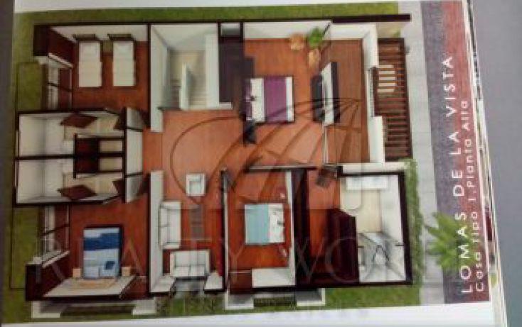 Foto de casa en venta en, residencial el refugio, querétaro, querétaro, 1363959 no 12