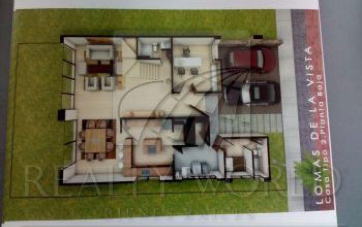 Foto de casa en venta en, residencial el refugio, querétaro, querétaro, 1363959 no 13