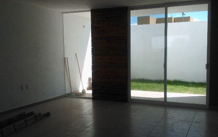 Foto de casa en renta en, residencial el refugio, querétaro, querétaro, 1374133 no 02