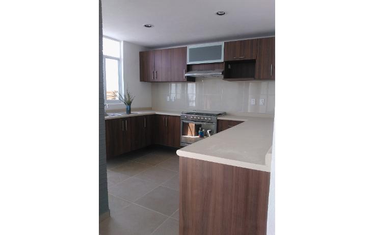 Foto de casa en renta en  , residencial el refugio, querétaro, querétaro, 1374133 No. 05