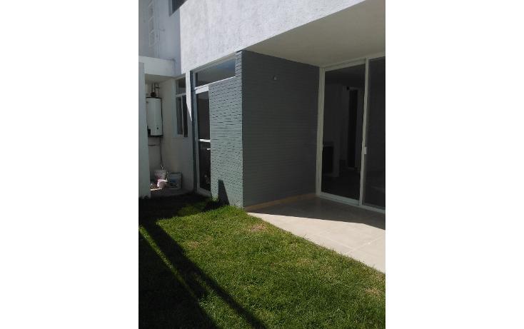 Foto de casa en renta en  , residencial el refugio, querétaro, querétaro, 1374133 No. 07