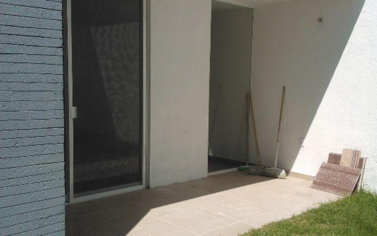 Foto de casa en renta en, residencial el refugio, querétaro, querétaro, 1374133 no 08