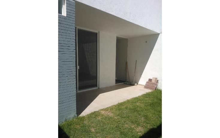 Foto de casa en renta en  , residencial el refugio, querétaro, querétaro, 1374133 No. 08