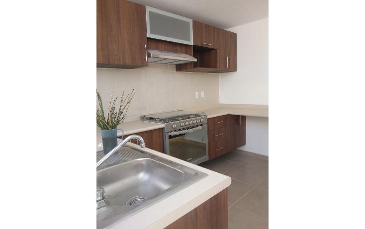 Foto de casa en renta en  , residencial el refugio, querétaro, querétaro, 1374133 No. 09