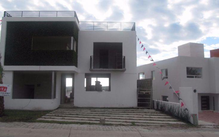 Foto de casa en venta en, residencial el refugio, querétaro, querétaro, 1378725 no 01