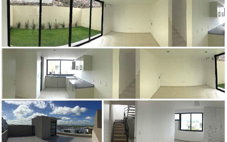 Foto de casa en venta en  , residencial el refugio, querétaro, querétaro, 1379081 No. 02