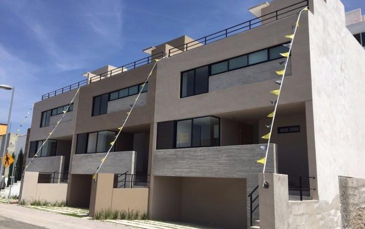Foto de casa en venta en  , residencial el refugio, querétaro, querétaro, 1379081 No. 03