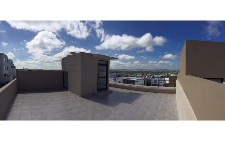 Foto de casa en venta en  , residencial el refugio, querétaro, querétaro, 1379081 No. 04