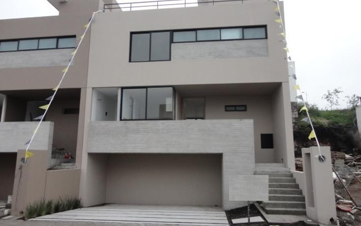 Foto de casa en venta en  , residencial el refugio, querétaro, querétaro, 1379081 No. 05