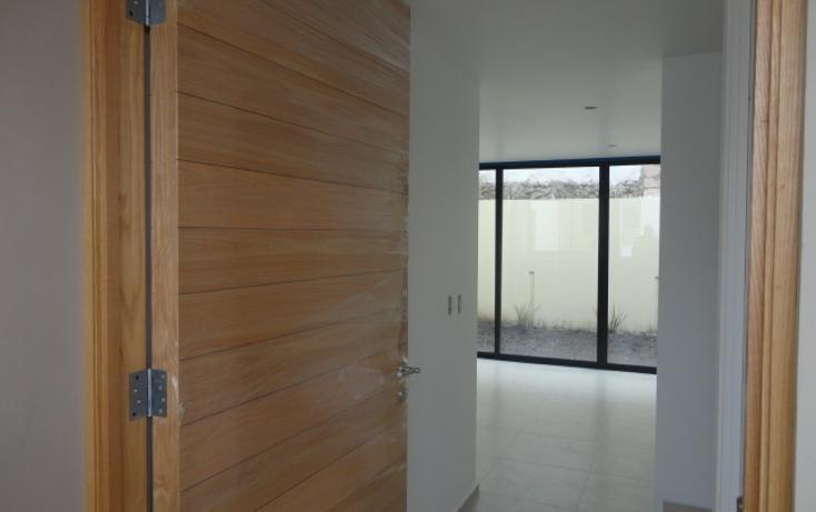 Foto de casa en venta en  , residencial el refugio, querétaro, querétaro, 1379081 No. 07