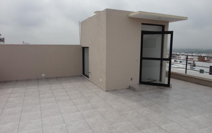 Foto de casa en venta en  , residencial el refugio, querétaro, querétaro, 1379081 No. 13