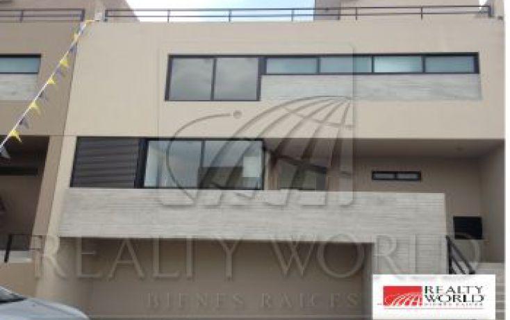 Foto de casa en venta en, residencial el refugio, querétaro, querétaro, 1381455 no 01