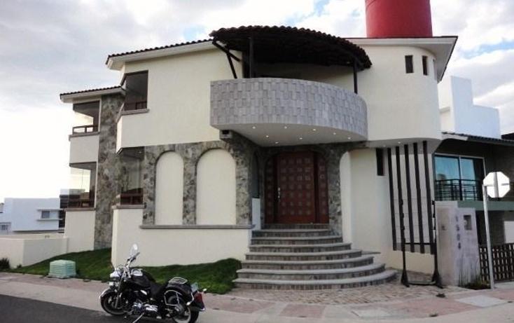 Foto de casa en venta en  , residencial el refugio, querétaro, querétaro, 1389409 No. 01