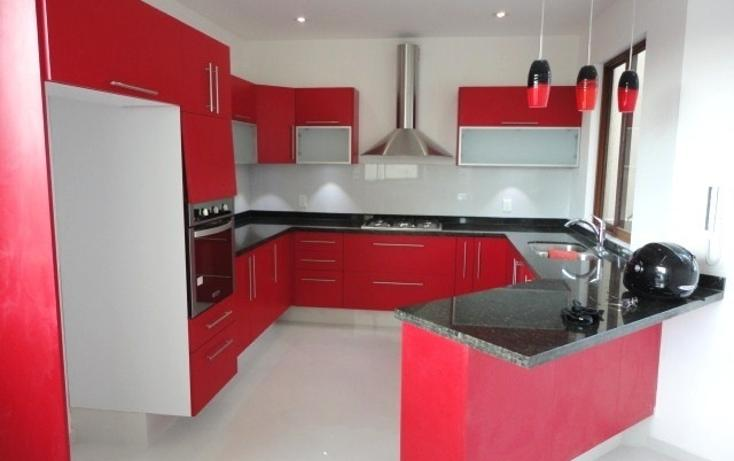 Foto de casa en venta en  , residencial el refugio, querétaro, querétaro, 1389409 No. 07
