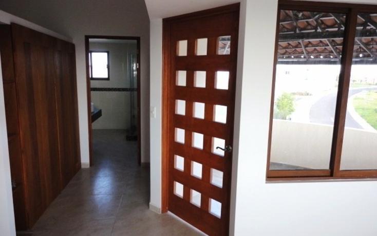 Foto de casa en venta en  , residencial el refugio, querétaro, querétaro, 1389409 No. 12