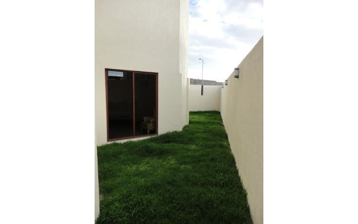 Foto de casa en venta en  , residencial el refugio, querétaro, querétaro, 1389409 No. 18