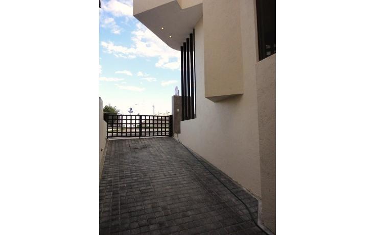 Foto de casa en venta en  , residencial el refugio, querétaro, querétaro, 1389409 No. 20