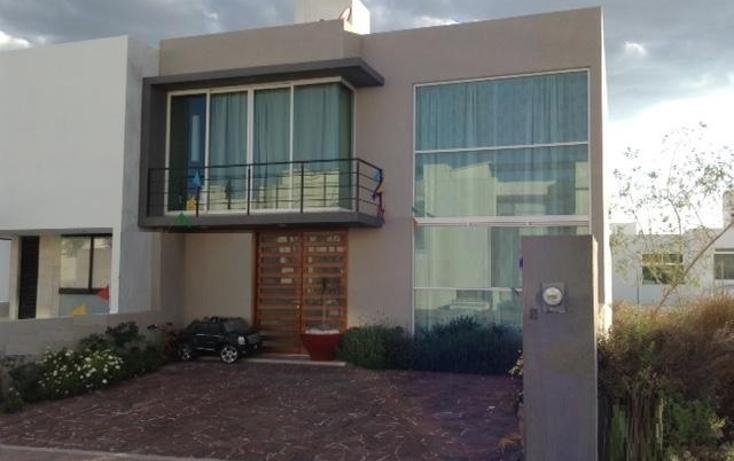 Foto de casa en venta en  , residencial el refugio, querétaro, querétaro, 1389421 No. 01
