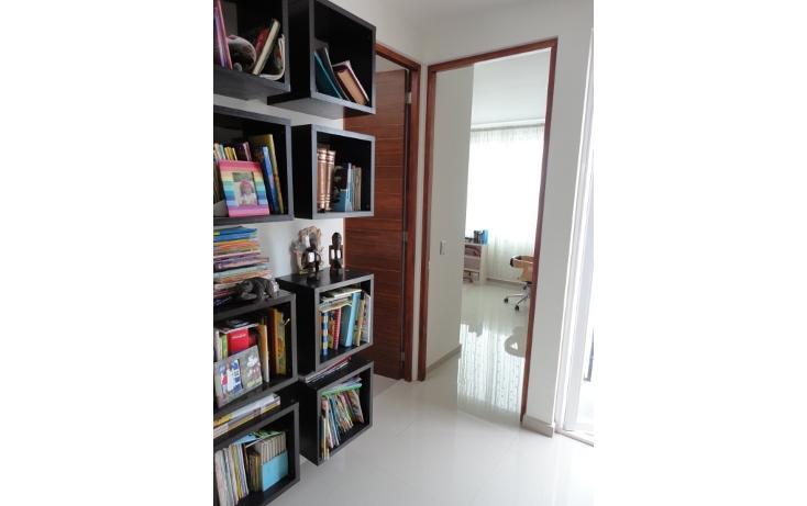 Foto de casa en venta en  , residencial el refugio, querétaro, querétaro, 1389421 No. 12