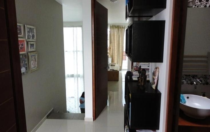 Foto de casa en venta en  , residencial el refugio, querétaro, querétaro, 1389421 No. 15
