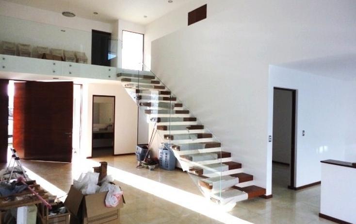 Foto de casa en venta en  , residencial el refugio, querétaro, querétaro, 1389425 No. 01