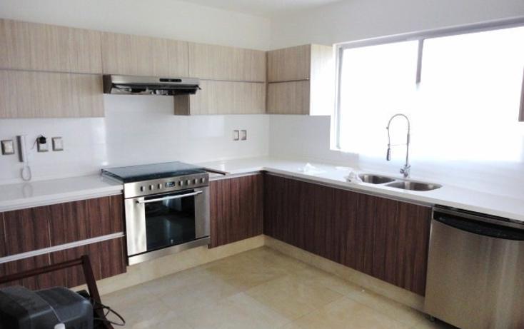 Foto de casa en venta en  , residencial el refugio, querétaro, querétaro, 1389425 No. 06