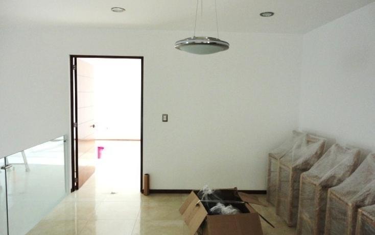 Foto de casa en venta en  , residencial el refugio, querétaro, querétaro, 1389425 No. 08