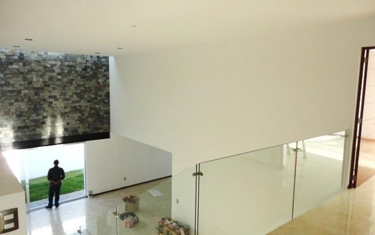 Foto de casa en venta en  , residencial el refugio, querétaro, querétaro, 1389425 No. 09