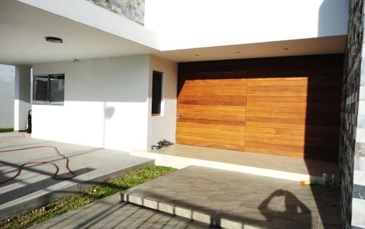 Foto de casa en venta en  , residencial el refugio, querétaro, querétaro, 1389425 No. 19