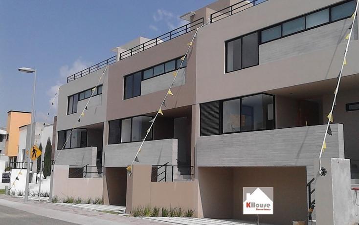 Foto de casa en venta en  , residencial el refugio, querétaro, querétaro, 1389669 No. 02
