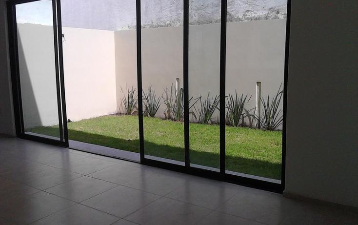 Foto de casa en venta en  , residencial el refugio, querétaro, querétaro, 1389669 No. 04