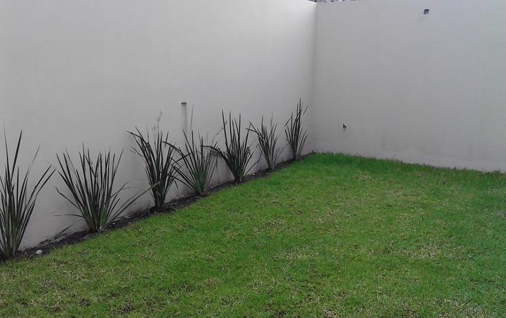Foto de casa en venta en  , residencial el refugio, querétaro, querétaro, 1389669 No. 06