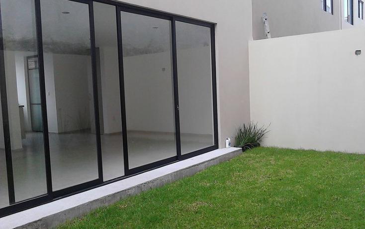 Foto de casa en venta en  , residencial el refugio, querétaro, querétaro, 1389669 No. 07