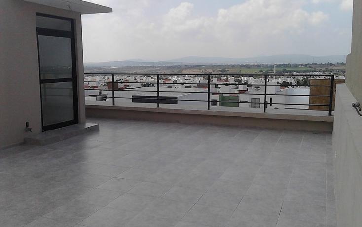 Foto de casa en venta en  , residencial el refugio, querétaro, querétaro, 1389669 No. 12