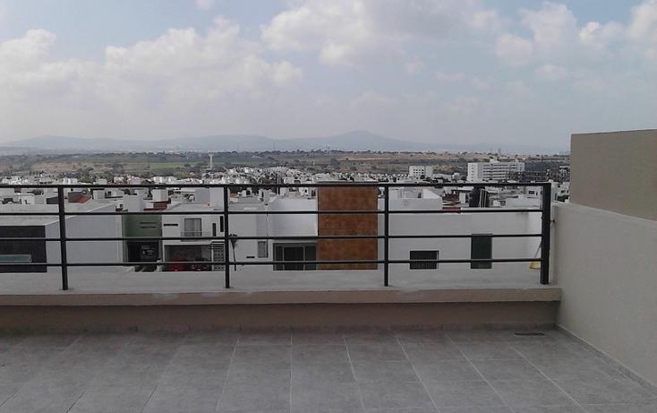 Foto de casa en venta en  , residencial el refugio, querétaro, querétaro, 1389669 No. 14