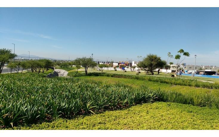 Foto de casa en venta en  , residencial el refugio, querétaro, querétaro, 1389669 No. 16