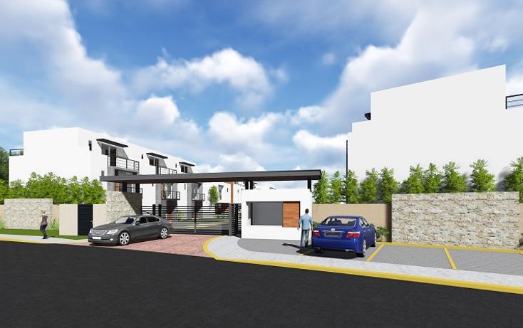 Foto de casa en condominio en venta en, residencial el refugio, querétaro, querétaro, 1395747 no 01