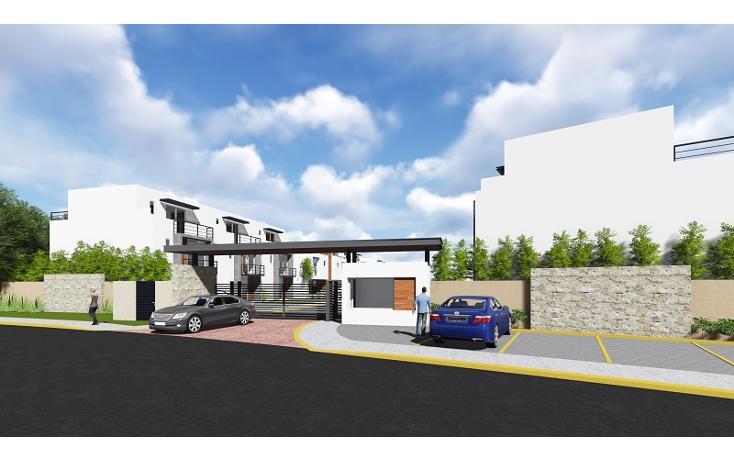 Foto de casa en venta en  , residencial el refugio, querétaro, querétaro, 1395747 No. 01