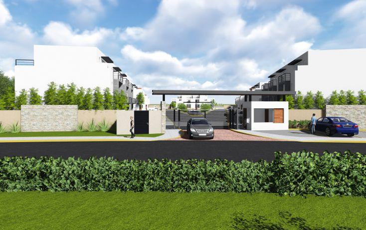 Foto de casa en condominio en venta en, residencial el refugio, querétaro, querétaro, 1395747 no 02
