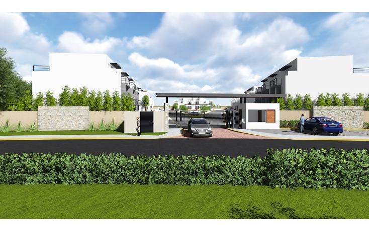 Foto de casa en venta en  , residencial el refugio, querétaro, querétaro, 1395747 No. 02