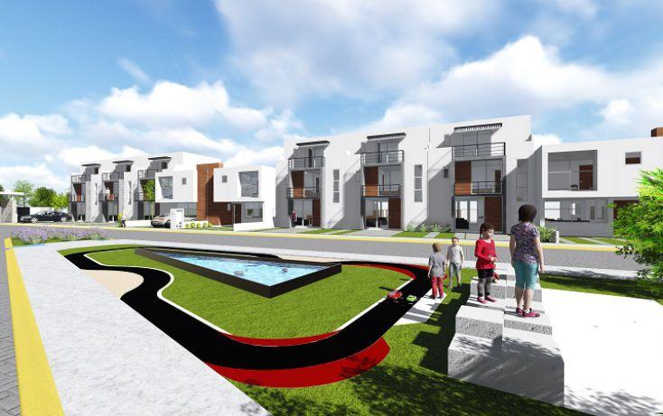 Foto de casa en condominio en venta en, residencial el refugio, querétaro, querétaro, 1395747 no 04